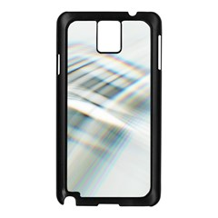 Business Background Abstract Samsung Galaxy Note 3 N9005 Case (Black)
