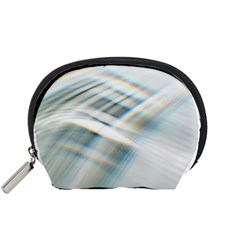 Business Background Abstract Accessory Pouches (Small)