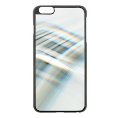 Business Background Abstract Apple Iphone 6 Plus/6s Plus Black Enamel Case