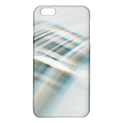Business Background Abstract iPhone 6 Plus/6S Plus TPU Case