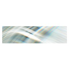 Business Background Abstract Satin Scarf (oblong)