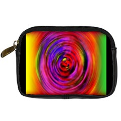 Colors Of My Life Digital Camera Cases