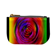Colors Of My Life Mini Coin Purses
