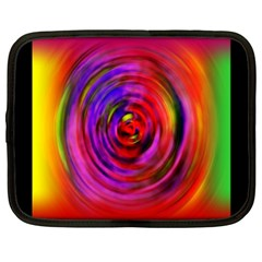 Colors Of My Life Netbook Case (xl)