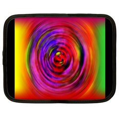 Colors Of My Life Netbook Case (xxl)