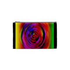 Colors Of My Life Cosmetic Bag (small)