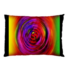 Colors Of My Life Pillow Case (Two Sides)