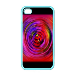 Colors Of My Life Apple iPhone 4 Case (Color)