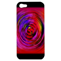 Colors Of My Life Apple iPhone 5 Hardshell Case