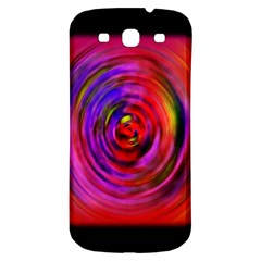 Colors Of My Life Samsung Galaxy S3 S III Classic Hardshell Back Case