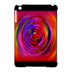 Colors Of My Life Apple Ipad Mini Hardshell Case (compatible With Smart Cover)