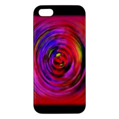 Colors Of My Life Apple iPhone 5 Premium Hardshell Case