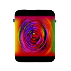 Colors Of My Life Apple iPad 2/3/4 Protective Soft Cases