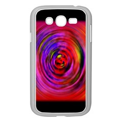 Colors Of My Life Samsung Galaxy Grand Duos I9082 Case (white)