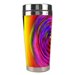 Colors Of My Life Stainless Steel Travel Tumblers