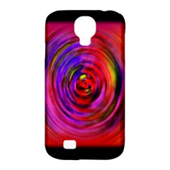Colors Of My Life Samsung Galaxy S4 Classic Hardshell Case (PC+Silicone)
