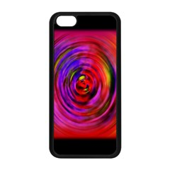 Colors Of My Life Apple iPhone 5C Seamless Case (Black)