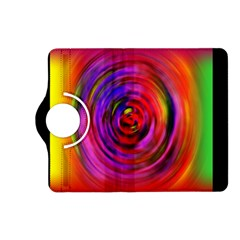 Colors Of My Life Kindle Fire HD (2013) Flip 360 Case