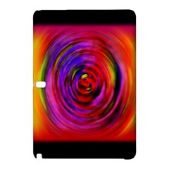 Colors Of My Life Samsung Galaxy Tab Pro 12 2 Hardshell Case