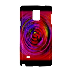 Colors Of My Life Samsung Galaxy Note 4 Hardshell Case