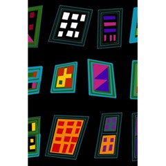 Abstract A Colorful Modern Illustration 5 5  X 8 5  Notebooks
