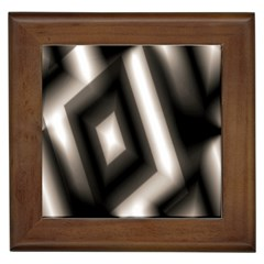 Abstract Hintergrund Wallpapers Framed Tiles