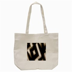 Abstract Hintergrund Wallpapers Tote Bag (Cream)