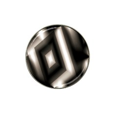 Abstract Hintergrund Wallpapers Hat Clip Ball Marker (4 pack)
