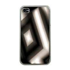 Abstract Hintergrund Wallpapers Apple Iphone 4 Case (clear)