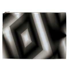 Abstract Hintergrund Wallpapers Cosmetic Bag (XXL)