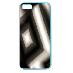 Abstract Hintergrund Wallpapers Apple Seamless iPhone 5 Case (Color)