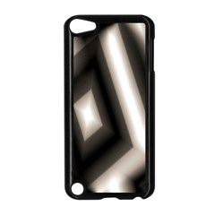 Abstract Hintergrund Wallpapers Apple iPod Touch 5 Case (Black)
