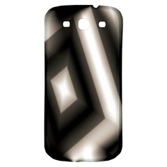 Abstract Hintergrund Wallpapers Samsung Galaxy S3 S III Classic Hardshell Back Case