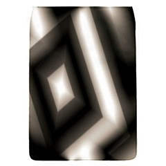 Abstract Hintergrund Wallpapers Flap Covers (S)
