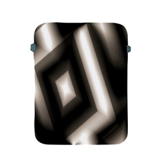 Abstract Hintergrund Wallpapers Apple iPad 2/3/4 Protective Soft Cases