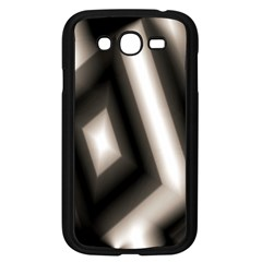 Abstract Hintergrund Wallpapers Samsung Galaxy Grand DUOS I9082 Case (Black)