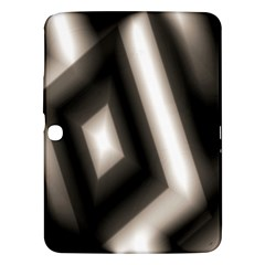 Abstract Hintergrund Wallpapers Samsung Galaxy Tab 3 (10 1 ) P5200 Hardshell Case