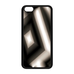 Abstract Hintergrund Wallpapers Apple iPhone 5C Seamless Case (Black)