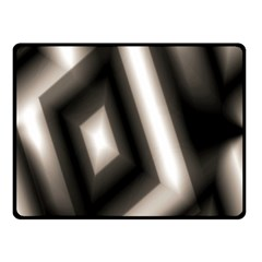 Abstract Hintergrund Wallpapers Double Sided Fleece Blanket (Small)