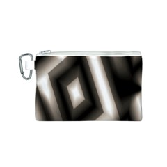 Abstract Hintergrund Wallpapers Canvas Cosmetic Bag (S)