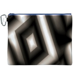 Abstract Hintergrund Wallpapers Canvas Cosmetic Bag (XXXL)