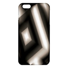 Abstract Hintergrund Wallpapers iPhone 6 Plus/6S Plus TPU Case