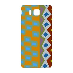 Abstract A Colorful Modern Illustration Samsung Galaxy Alpha Hardshell Back Case