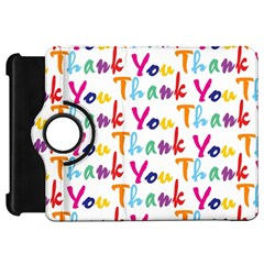 Wallpaper With The Words Thank You In Colorful Letters Kindle Fire Hd 7