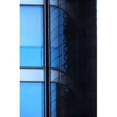 Modern Office Window Architecture Detail 5 5  X 8 5  Notebooks