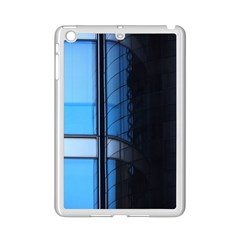 Modern Office Window Architecture Detail iPad Mini 2 Enamel Coated Cases