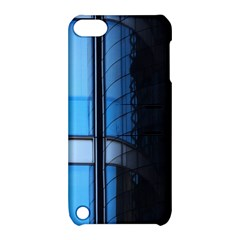 Modern Office Window Architecture Detail Apple Ipod Touch 5 Hardshell Case With Stand