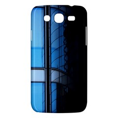 Modern Office Window Architecture Detail Samsung Galaxy Mega 5.8 I9152 Hardshell Case