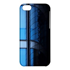 Modern Office Window Architecture Detail Apple iPhone 5C Hardshell Case