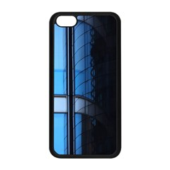 Modern Office Window Architecture Detail Apple Iphone 5c Seamless Case (black)